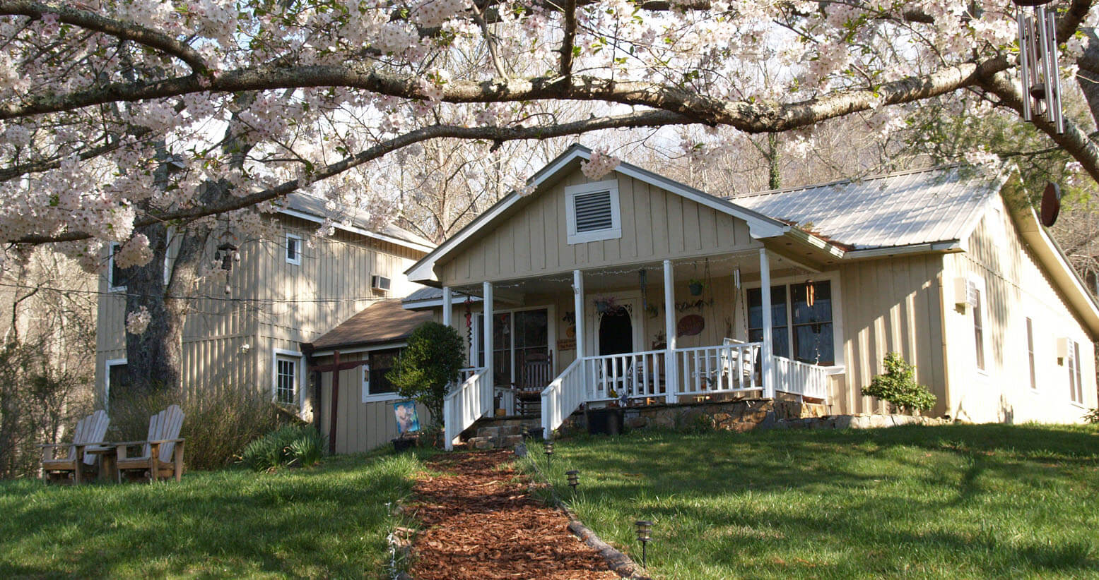 Brasstown Nc Bed And Breakfast
